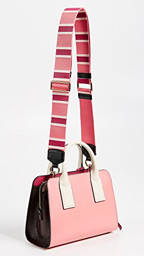 Marc Jacobs Satchel Women's Multi Big Little Shot Coral qgwO6zqxr