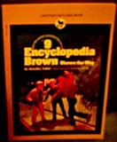 Encyclopedia Brown Shows the Way by Sobol, Donald J. (July 1, 1982) Paperback