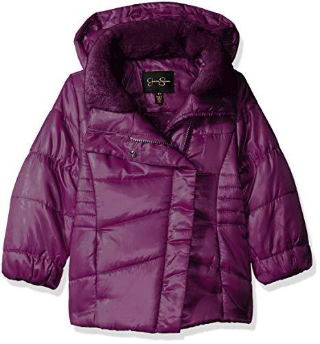 Jessica Winter Coat - Jessica Simpson Girls' Big' Warm