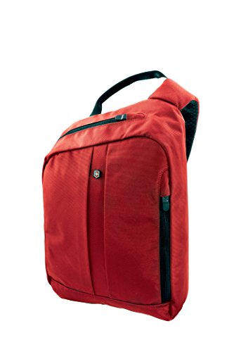 Victorinox Gear Sling with RFID Protection, Red, One Size