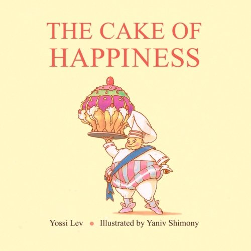 The Cake of Happiness (Happiness Cake)