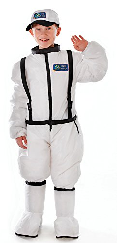 Large Childrens Astronaut Costume