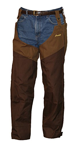 GameHide 12C MB Briar Proof Chaps, X-Large by Gamehide