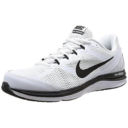 Nike Men's Dual Fusion Run 3 Running Shoes
