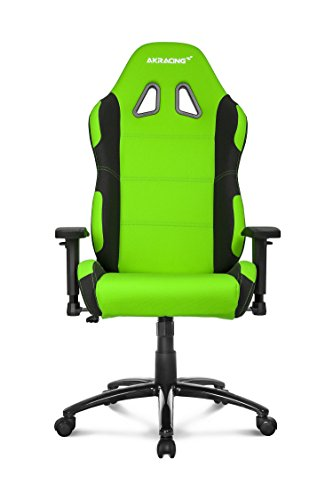 41tmbJHj1cL - AKRacing-Prime-Series-Premium-Gaming-Chair-with-High-Backrest-Recliner-Swivel-Tilt-Rocker-and-Seat-Height-Adjustment-Mechanisms-with-510-warranty-Blue