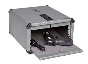 Winchester Safes eVault Biometric 3.0 Pistol Safe