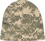 5045 ACU Digital Camouflage Infant Crib Cap
