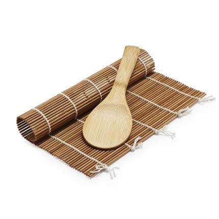 - Sur La Table Sushi Kit with Paddle