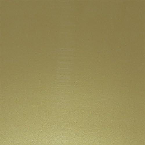 Flex Camiseta de textil pantalla para plotter 5 unidades DIN A4 – Metálico Amarillo – siser e0004: Amazon.es: Jardín