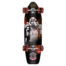 Star Wars® Captain Phasma Cruiser Board BEST SKATEBOARD FOR TEENS