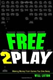 Free 2 Play, Will Luton, 0321919017