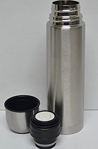 Vacuum Flask Unbreakable Stainless Steel Coffee Bottle Thermos 500 ml New - Thermos Bbq Grills