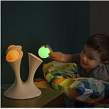 Xinji Color-changing Nightlight with Portable Glowing Balls Child Eyes Friendly by xinji