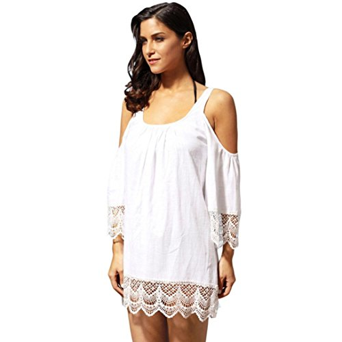 Buy french beach dress - 3