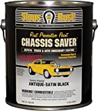 Magnet Paint Co Chassis Saver - Satin Black - MPC-UCP970-01 (Gallon): more info