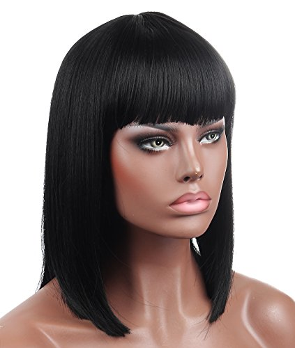 The 8 best wigs for black womens