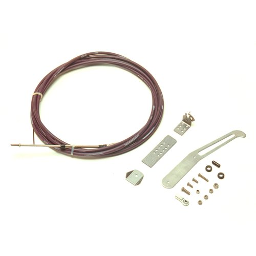 Chassis Engineering 7600 Parachute Release Cable Kit