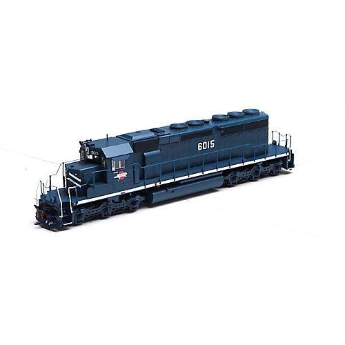 Athearn ATH16615 HO RTR SD40-2, MP #6015