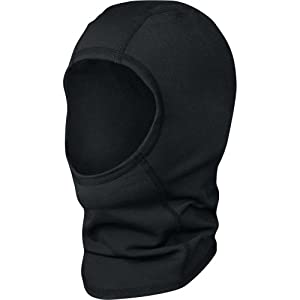 Outdoor Research Option Balaclava, Black, Small/Medium