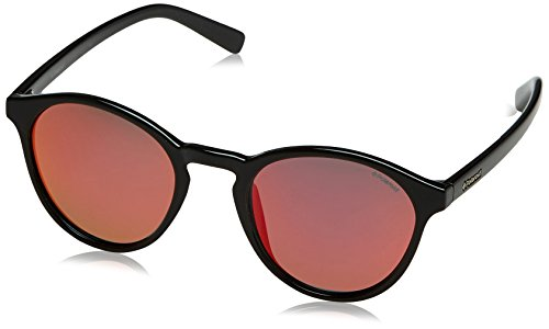 S Black Polaroid 6013 Noir PLD Red Sonnenbrille Pwx4Ct