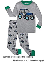Boys Sleepwear Pajama Set