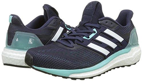 Multicolore Scarpe footwear Corsa W energy Supernova noble Aqua Ink Da White Donna Adidas OYxA6qEn