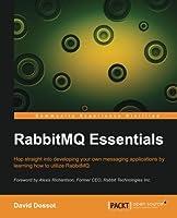 RabbitMQ Essentials Front Cover