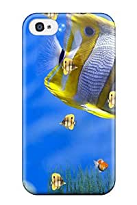 New ZippyDoritEduard Super Strong Animated S Tpu Case Cover For Iphone 4/4s