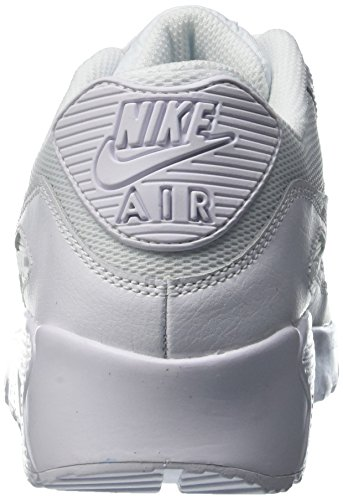 Nike, Zapatillas de Deporte Para Niño Blanco (White / White)