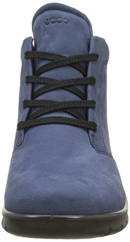 Donna Babett Stivaletti ECCO Boot Blu Marine2038 qSFtq
