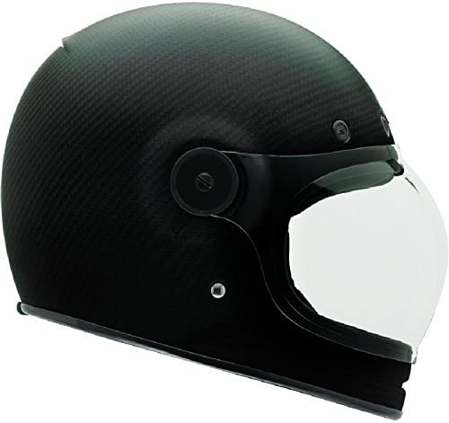 Bell casco integral cafe racer