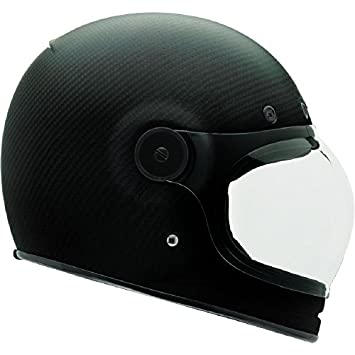 Bell Bell Powersports 600003-035 - Casco de motocicleta, color Negro (Carbon Matte