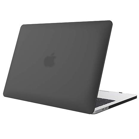 ProCase Funda para MacBook Pro 13 A1989 A1706 A1708 (2018 2017 2016), Ultra Delgado Carcasa Dura ...