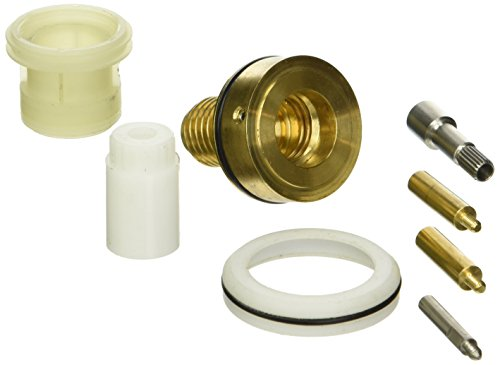 1-1/8 In. Extension Kit For Grohtherm Rough-In Valves (34 907), (34 908), (34 909), (34 122), (34 124) by GROHE