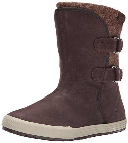 Helly Hansen Maria, Women's Ankle Boots, Brown (710), 3.5 UK