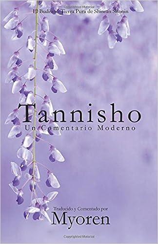 Amazon.com: Tannisho: Un Comentario Moderno (Spanish Edition ...