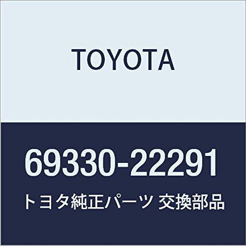 Toyota 69330-22291 Door Lock Assembly
