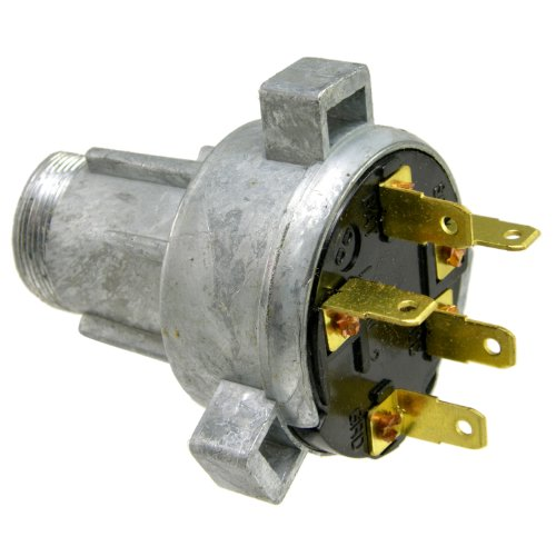 (ACDelco D1441D Professional Ignition Switch )