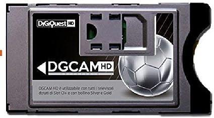 CAM HD DIGICAM terrestre