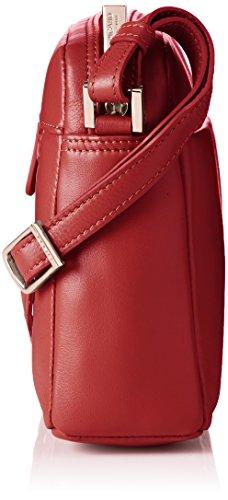 Picard Really bolso bandolera piel 25 cm Rot