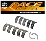 ACL Race Main Bearings & Thrust Washer compatible