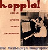 Kurt Weill & Lotte Lenya Biographie. 6 CDs