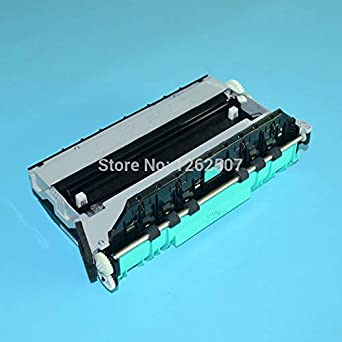 Printer Parts CN459-60375 Duplex Module Assembly for HP Officejet X451 X551 X476 X576 Printers Waste Ink Collector/Maintenance Box Unit