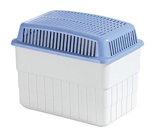 Wenko - Recambio Recambio - para caja absorbe humedad (1 kg, granulado) 5f0f68