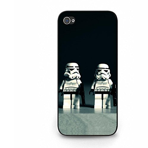 Fashion Funny Fantasy Film Star Wars Phone Case Unique Phone Cover for Iphone 5 5s