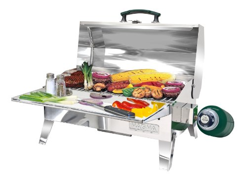 Magma A10-603 Adventurer Series Gas Grill