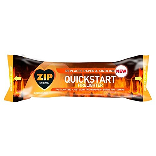 Zip Quickstart Firelighter
