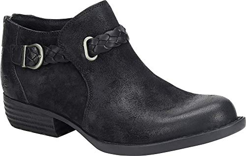 Born - Womens - Sylvia (Born Shoes Handcrafted)