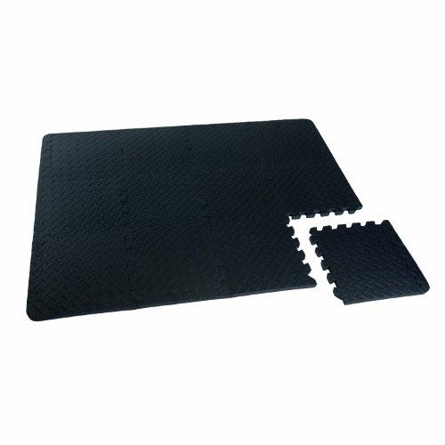 CAP Barbell Puzzle Mats (12-Piece)