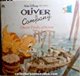 Disney's Oliver and Company, Justine Fontes, 0307117324